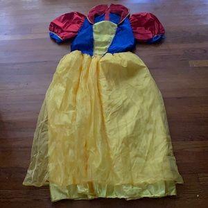 Rubies Snow White costume
